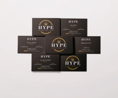 hype business card sailors 378x312 Hype
